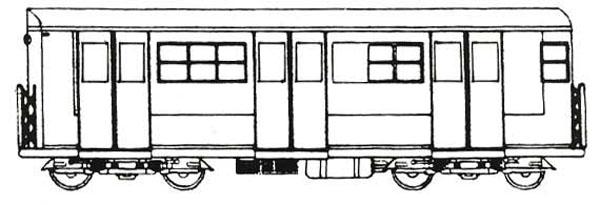 рисунок вагонов карандашом это псевдоним евы