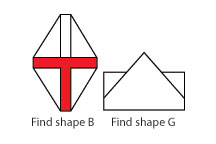 shapes example