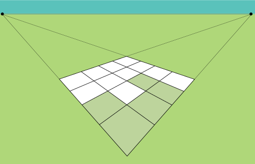 grid plan layout