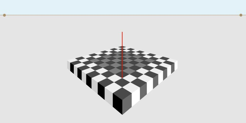 box in perspective