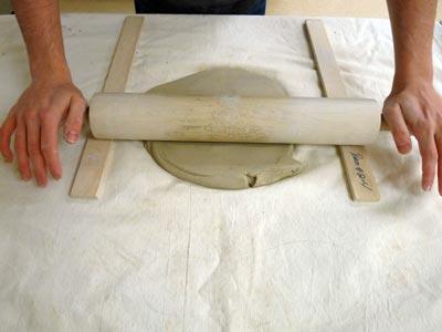 Ceramics 1 Slab Box